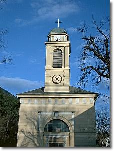 Kirche Reichenau an der Rax